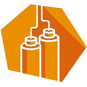 Fabricación de equipos de compensación de energía reactiva