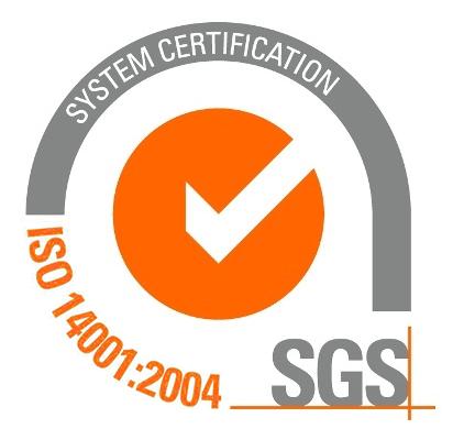 Medio Ambiente ISO 14001:2004