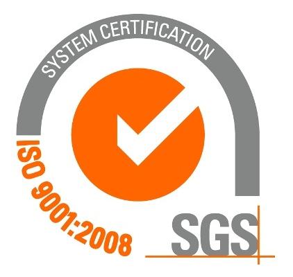 Calidad ISO 9001: 2008