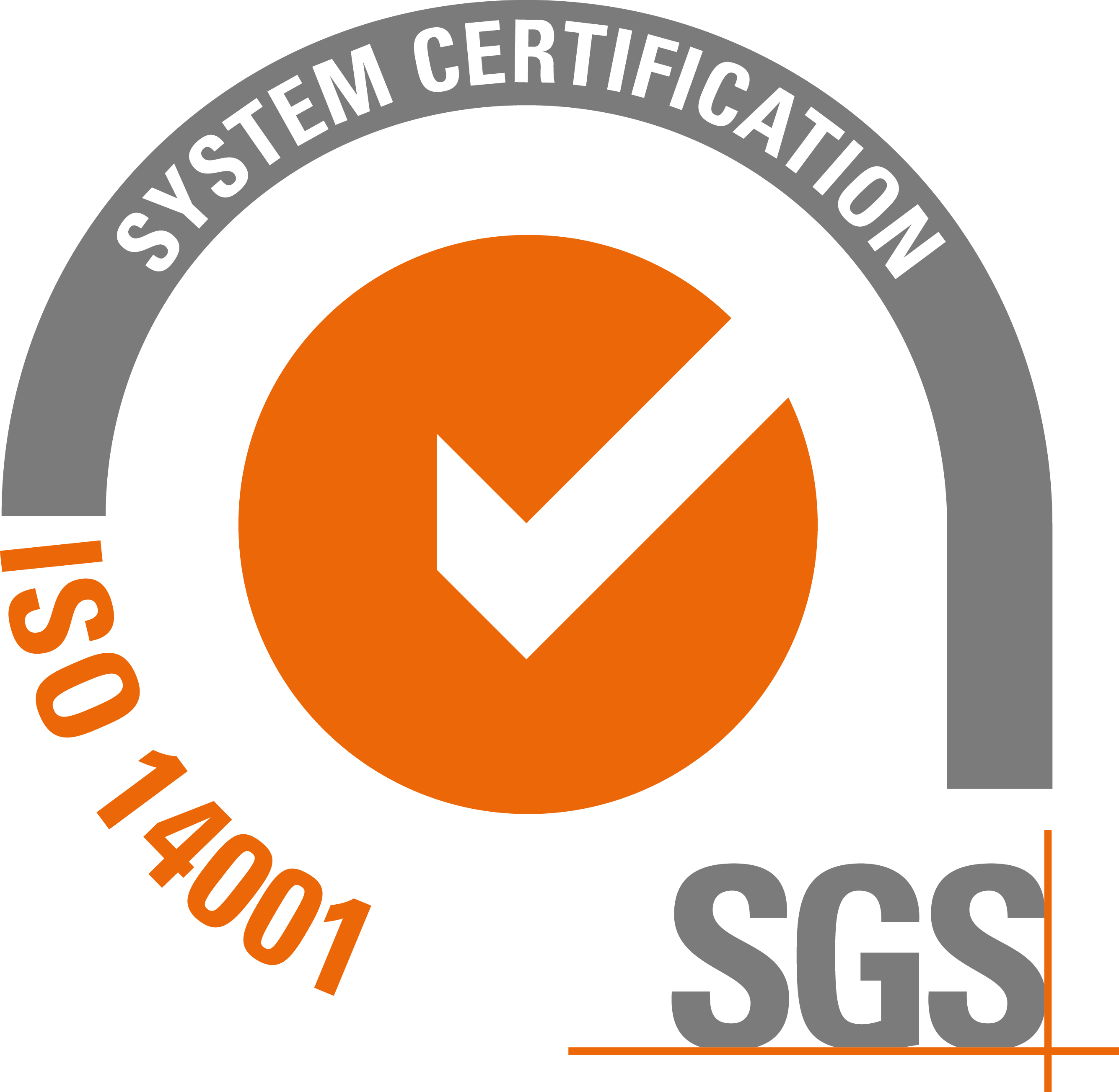 SGS-ISO 14001-2015COLOR
